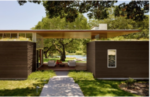 Gorgeous Sonoma Home, Featuring Mature Oaks & Passive Energy!